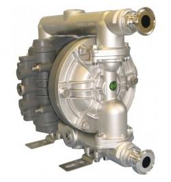 pompe pneumatique Inox TC-X253 SH - FDA