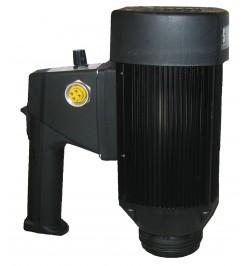 moteur 230V -  IP54 + prise batch
