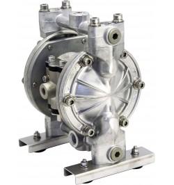 pompe  pneumatique Alu