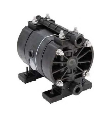 pompe pneumatique polypropylène TC-X050 VT