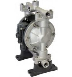 pompe pneumatique PVDF TC-X152 SS